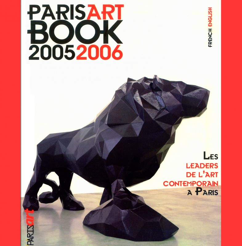 parisart-book