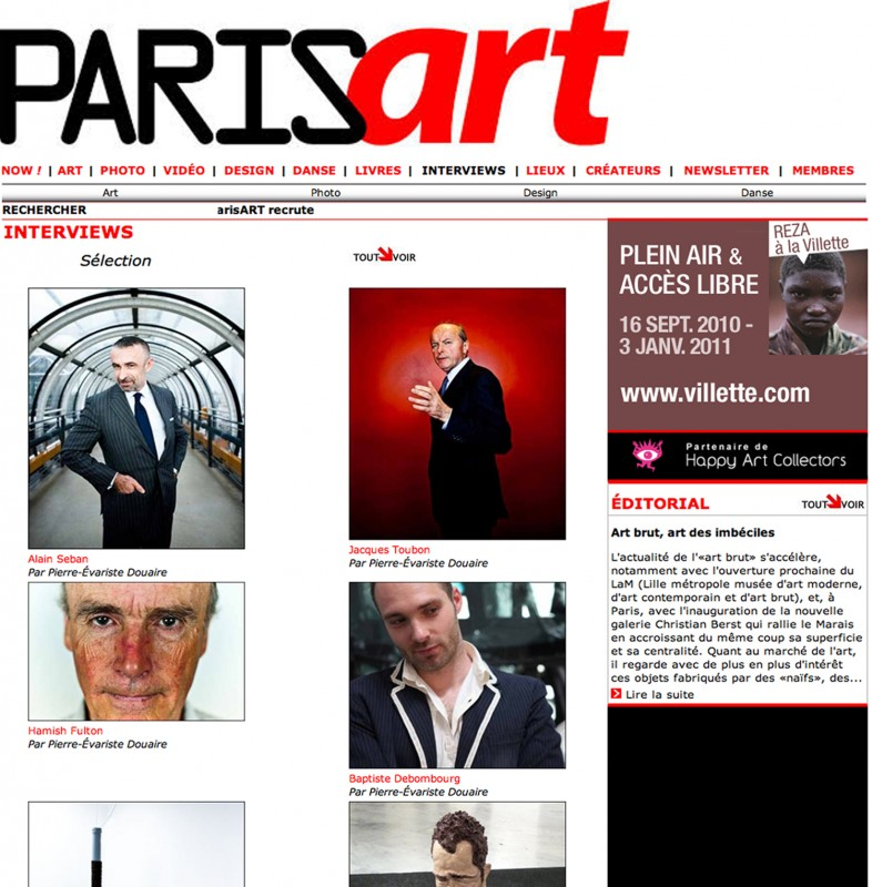Paris-art