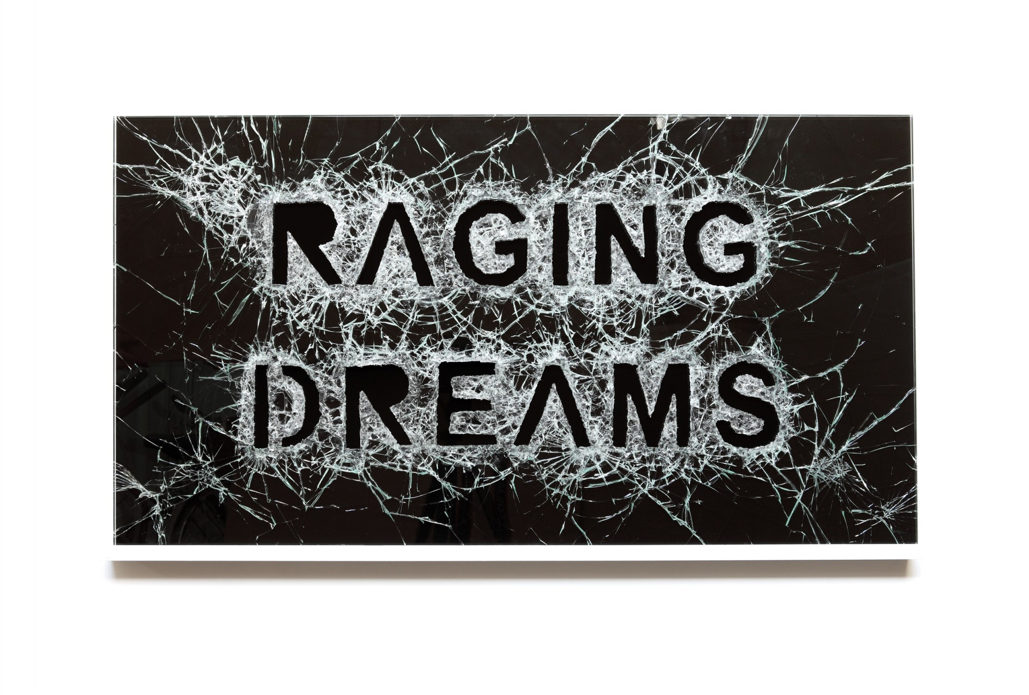 32-Raging Dream